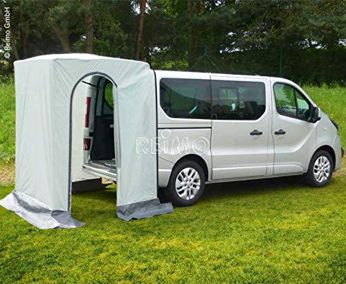 Reimo Tent Technology Heckzelt Vertic für Trafic, kein Gestänge erforderlich (932993797)