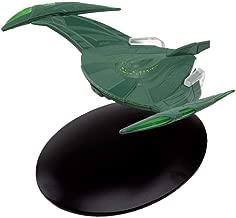 Eaglemoss Hero Collector - Romulan Bird-of-Prey