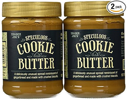 Speculoos Cookie Butter - Trader Joe's - 2 Pack