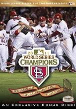 world series 2011 dvd