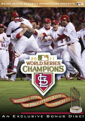 world series 2011 - 1
