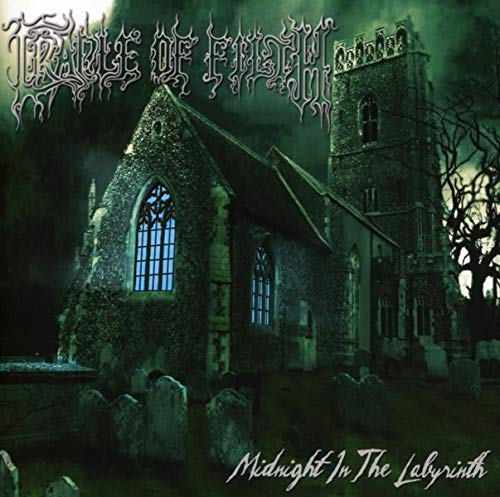 Midnight In The Labyrinth ( 2CD Brilliant Case )