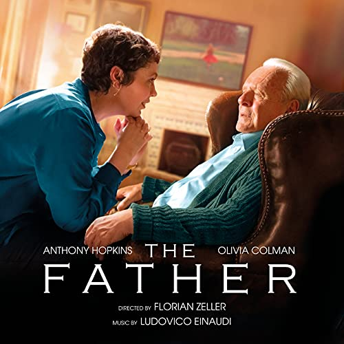 The Father (Original Motion Picture Soundtrack)