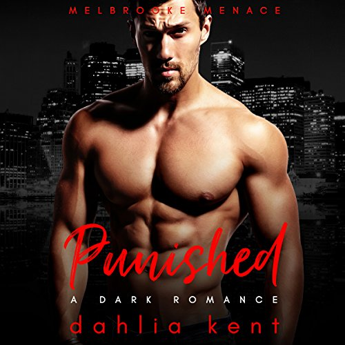 Punished: A Dark Romance audiobook cover art