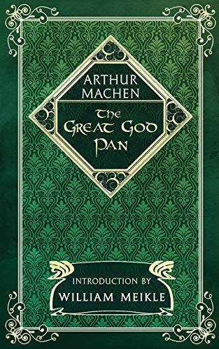 The Great God Pan (Crystal Classics)の詳細を見る