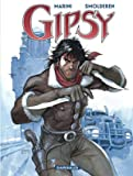 Gipsy - Intégrales - tome 0 - Gispy - intégrale complète