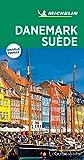 Guide Vert Danemark-Suède Michelin