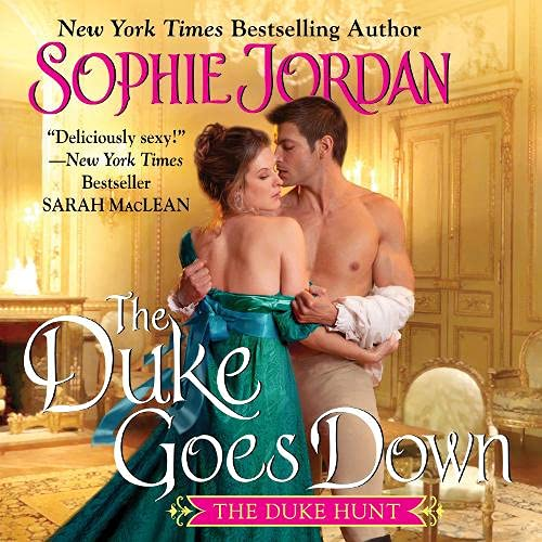 The Duke Goes Down cover art