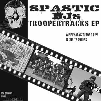 Troopertracks