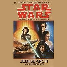 Star Wars: The Jedi Academy Trilogy, Volume 1: Jedi Search