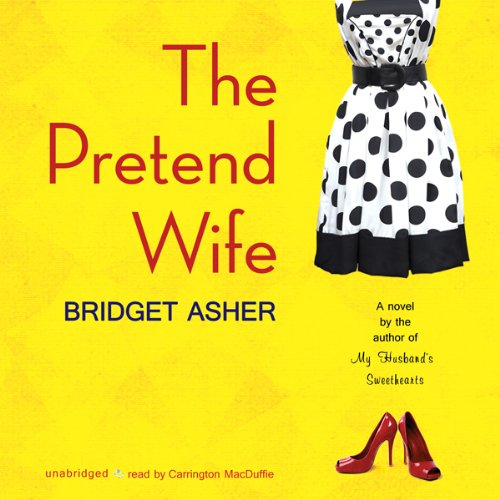 The Pretend Wife cover art