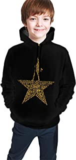 Best hamilton pullover youth hoodie Reviews