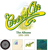 The Albums 1970-1973