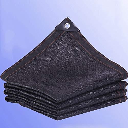 Chihen zonweringsdoek, beschermend net, isoleren tegen warmte, isolerende planten tegen de zon, warmte-isolatie, 25 maten, aanpasbaar