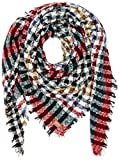Pepe Jeans CANACE BLANKET PL110542 Bufanda, Multicolor (Multi 0Aa), One size para Mujer