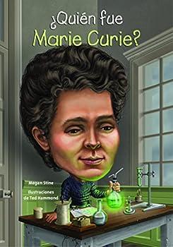 ¿Quién fue Marie Curie?  Spanish Edition   Quien Fue? / Who Was?