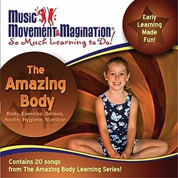 The Amazing Body