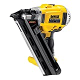 DeWalt 18 V/ 90mm Cloueur de charpente - Multicolore