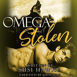 Omega Stolen cover art