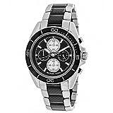 Michael Kors Men's MK8454 Jetmaster Black Watch