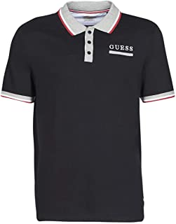 GUESS Les Small Sleeve Polo