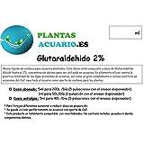 Glutaraldehido al 2% Antialgas Acuario (Glutar 2%) 500ml