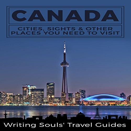 Canada cover art