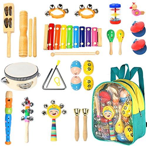 Preschool Musical Toys