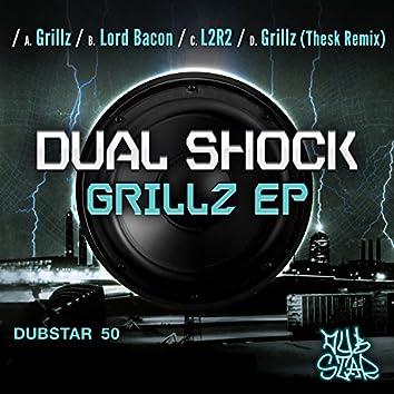 Grillz EP