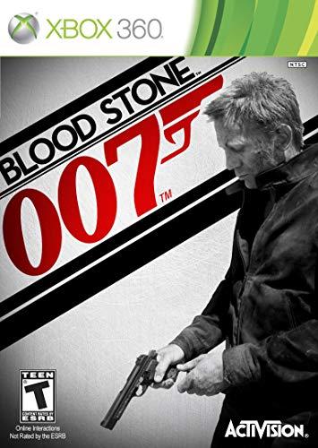 James Bond 007: Blood Stone - Xbox 360 (Renewed)