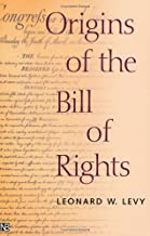 Best origins of the bill of rights Reviews
