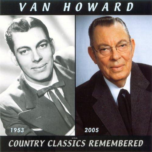 Van Howard