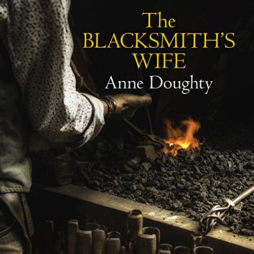 The Blacksmith's Wife cover art