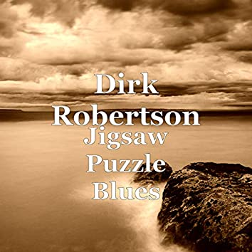 Jigsaw Puzzle Blues