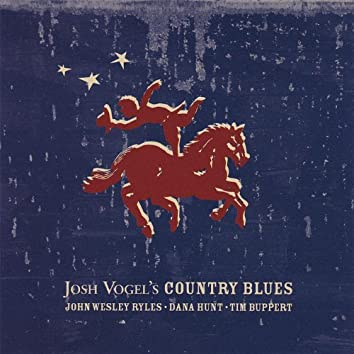 Josh Vogel's Country Blues