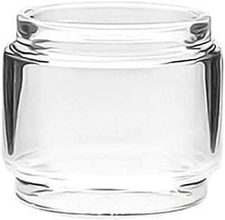 Bombilla de repuesto Pyrex Vidrio # 5 solo para TFV8 Baby EU 2ml Tubo Tanque - Medida 3.5 - (Paquete de 3), Este producto no contiene nicotina ni tabaco