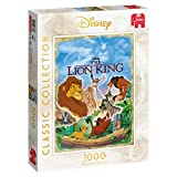 Jumbo 18823 Disney Classic Collection-Le Roi Lion 1000 Pièces Puzzle Multicolore