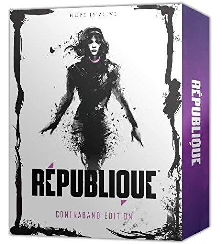 Republique Limited Edition