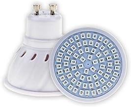 Ledlampen, wifi-lampen, lichtreflectorlampen, volledig spectrum, hoofdplant, groeilamp, E27, Mr16, GU10, 220 V, fyto-lamp ...