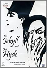 Dr. Jekyll & Mr. Hyde (1920) [Italia] [DVD]