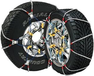 Glacier Chains 2029C Light Truck Cable Tire Chain