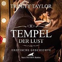 Tempel der Lust | Erotik Audio Story | Erotisches Hoerbuch Audio CD: Wenn der Chef mitmacht ...