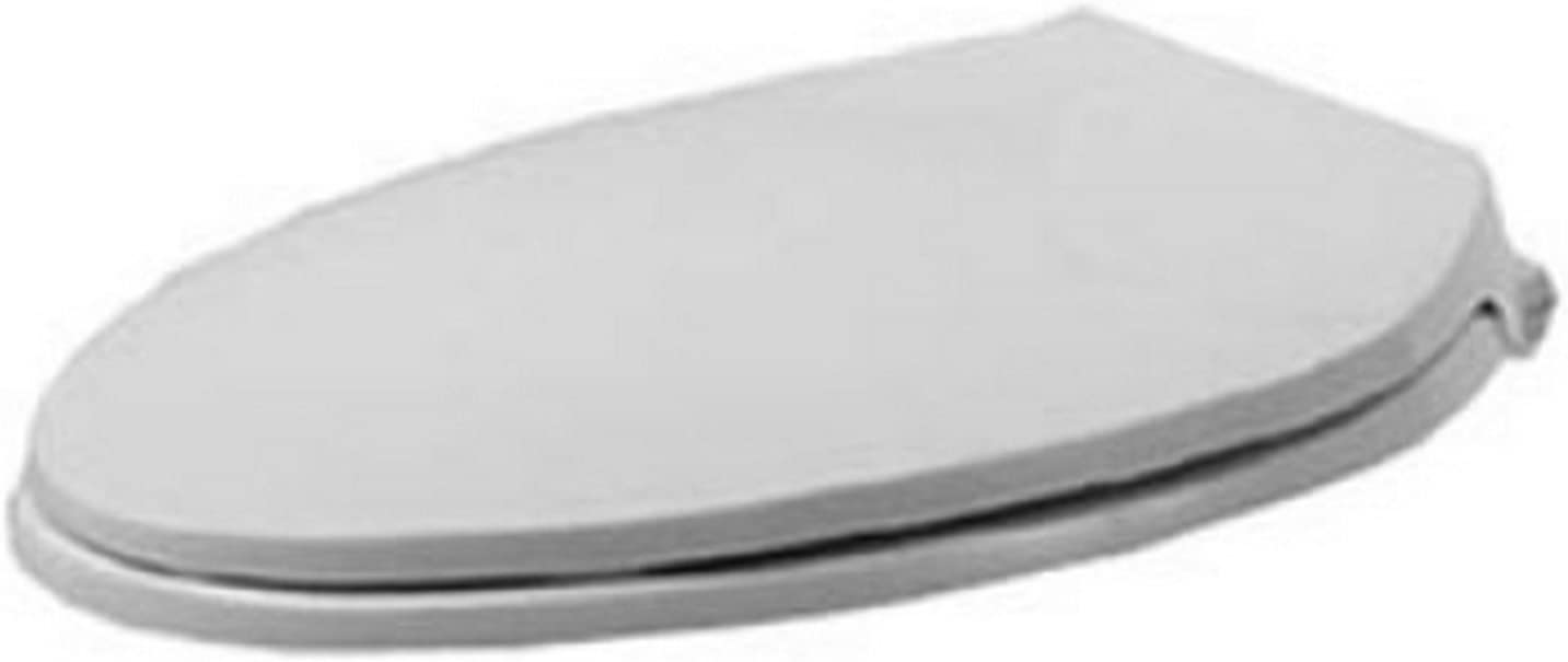40% OFF Cheap Sale Duravit 0066790000 Metro Toilet Seat White and Our shop most popular Cover Elongated
