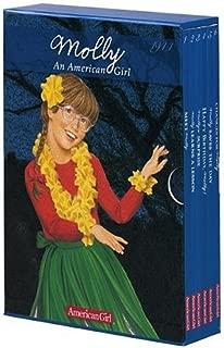 retired kirsten american girl doll
