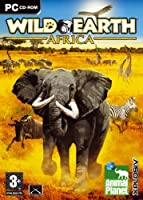 Wild Earth Africa (輸入版)