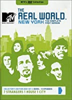 Real World: New York - Comp First [DVD] [Import]