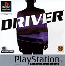 Playstation 1 - Driver