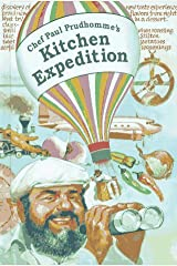 Kitchen Expedition Hardcover