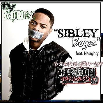 Sibley Boyz (feat. Naughty)