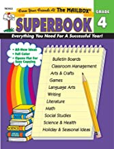 The Mailbox Superbook, Grade 4: Your Complete Resource for an Entire Year of Fourth-Grade Success